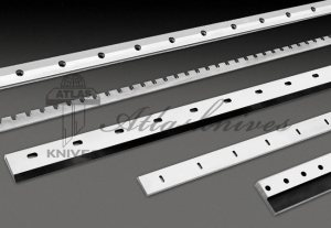 sheeter knives